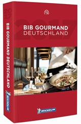 Cover Michelin Bib Gourmand Deutschland 2017