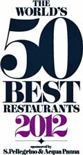 worlds best 50 restaurants
