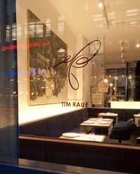 Restaurant Tim Raue